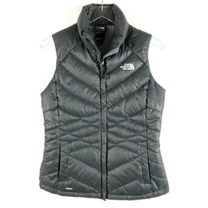 The North Face 550 Goose Down Vest